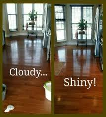 removing residue from hardwood flooring materials windex in spray bottles several of clean rags a clean microfiber mop steps sweep and or dust mop