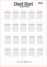 Chord Charts Guitar Chord Charts Lovely Guitar Chords For Beginners Free Chord 20