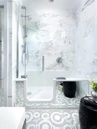 safe step bathtub walk in bathtub and shower how much does a safe step bathtub cost