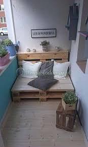 diy apartment furniture. Tiny-balcony-furniture-15 Diy Apartment Furniture