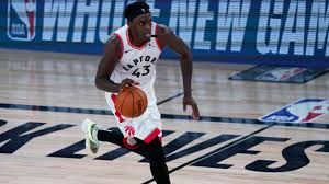 Tons of awesome pascal siakam wallpapers to download for free. For Raptors Pascal Siakam Continued Struggles Growing Worrisome Sportsnet Ca