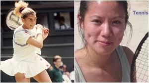 Monica Seles VS Janet Lee - Australian Open 96 HIGHLIGHTS HD