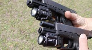 Streamlight Tlr Comparison Chart Streamlight Tlr 7 And Tlr 8 Review Pistol Mounted Flashlights