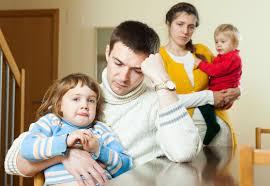 نتيجة بحث الصور عن صور المشكلات الأسرية وأسبابها