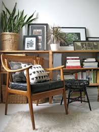 mid century modern dining chair love this chair design living room home living room living area danish