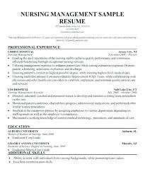 Yahoo Resume Template And Nursing Supervisor Resume Nurse Yahoo ...