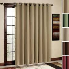 large size of window door treatments pretty beige fabric sliding curtain hang patio images