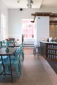 Their pastries are to die for. A Visit To Carnegie Coffee Company Coffee Company Space Decor Modern Furnishings