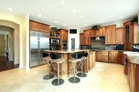 recessed lighting kitchen. Recessed Lighting In Kitchen Layouts Layout Lit The Goal . A