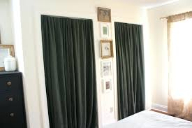 curtain closet door ideas furniture closet door ideas new curtain closet door ideas old closet door