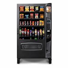 Snack And Soda Vending Machine Mesmerizing Selectivend DZ48 483948 Snack And Beverage Vending Machine Walmart