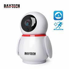 <b>DAYTECH</b> WiFi IP Camera <b>Security</b> CCTV Monitor Wireless Mini ...