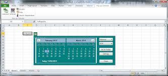 excel calandar download pop up excel calendar 2 12