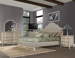 Pulaski Furniture Bedroom Sets Upholstered Bedroom Set