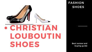 Christian Louboutin Heel Height Chart Best Christian Louboutin Shoes By Fashion Shoes