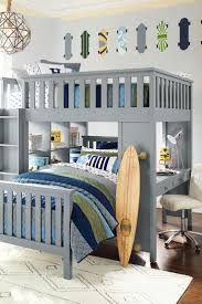 Painted Bedrooms 17 Best Ideas About Painted Bunk Beds On Pinterest Ikea Bunk