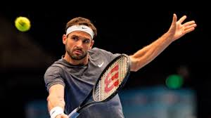 Many of grigor dimitrov's racquet have been found on various forums and sites. Dimitrov Beats Tsitsipas For First Top 10 Win Of 2020 Tennis News Love Tennis