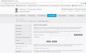 How To Register A Company How To Register Your Business Name In India A Legal
