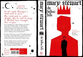 Mary Stewart Design Mary Stewart Merlin Series On Behance