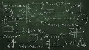 Math Formulas Pack
