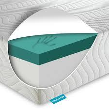 mattress king size. Caravan Memory Foam Mattress King Size - Deluxe