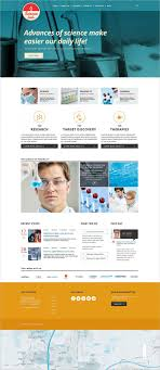 Responsive Website Templates 24 Laboratory Website Templates Themes Free Premium Free 14