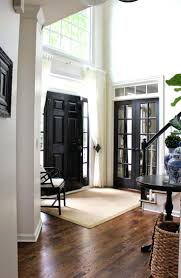 inside front door colors. Door Drama 5 Reasons To Have Black Interior Doors Front Colors Inside And Out O