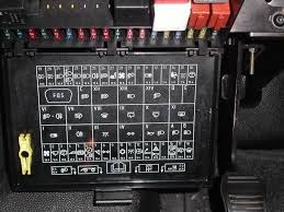 ford transit forum bull view topic brake lights fuse box on my mk5 the high and low beam relays are the two small red ones side by side lowbeam leftside highbeam right