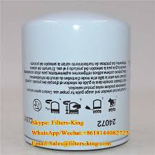 Wix Coolant Filter 24072 Filter Suppliers And Manufacturers