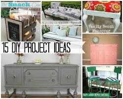Fun Diy Home Decor Ideas Creative Unique Design