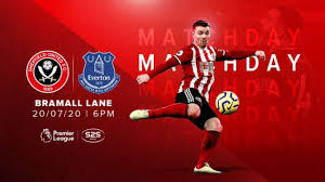 Everton vs sheffield united match prediction for 16/05/2021 in the premier league. Shu Vs Eve Dream11 Team Check My Dream11 Team Best Players List Of Today S Match Sheffield United Vs Everton Dream11 Team Player List Shu Dream11 Team Player List Eve Dream11 Team