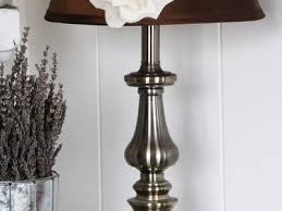6 tips for decorating lamp shades
