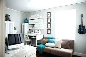 spare bedroom office. Spare Bedroom Ideas Home Office Amazing Guest F