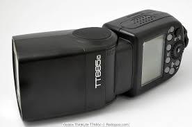<b>Godox ThinkLite</b> TT685c Flash Review (FP Flashpoint ZOOM R2 C ...