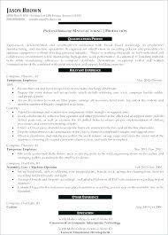 Food Production Manager Sample Resume Podarki Co