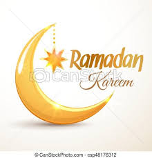 Image result for ramadan crescent