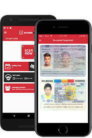 Solution Id Passport For Card Scanner ios Mrz Reader Android Ocr App