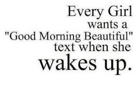 A Good Morning Text Quote Best of Cute Good Morning My Love Quotes For Her HubPages