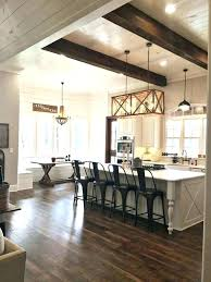 rustic kitchen table lamps circular chandelier log cabin bathroom ceiling lights light fixtures diy l