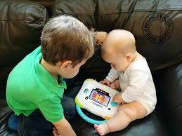 InnoTab 3 Baby Tablet