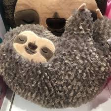 sloth gifts galore in s
