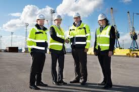 Siemens Uk Jobs Boost As Siemens Awards Hull Service Facility