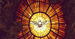 a prayer to the holy spirit
