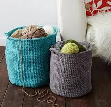 Free Crochet Basket Patterns New Free Crochet Basket Patterns Jessie At Home