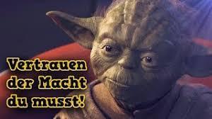 Meister Yoda Sprüche Deutsch Kênh Video Giải Trí Dành Cho Thiếu