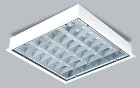 fluorescent kitchen ceiling light fixtures flush mount lights pertaining to ceiling mount fluorescent light fixtures intended