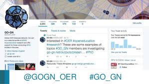 researching open education a systematic review of go gn theses photo cc by 2 0 alan levine flic kr p dtbsgg