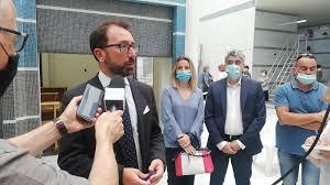 """Strage di Viareggio, Galletti (M5S): """"Con il Ministro Bonafede, per rendere  omaggio alle vittime della strage di Viareggio 11 anni dopo"""" - Eco della  Lunigiana"""