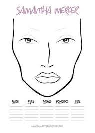 889 Best Face Charts Images Mac Face Charts Makeup Face