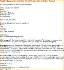 Graphic Designer Cover Letter Sample Primeliber Com